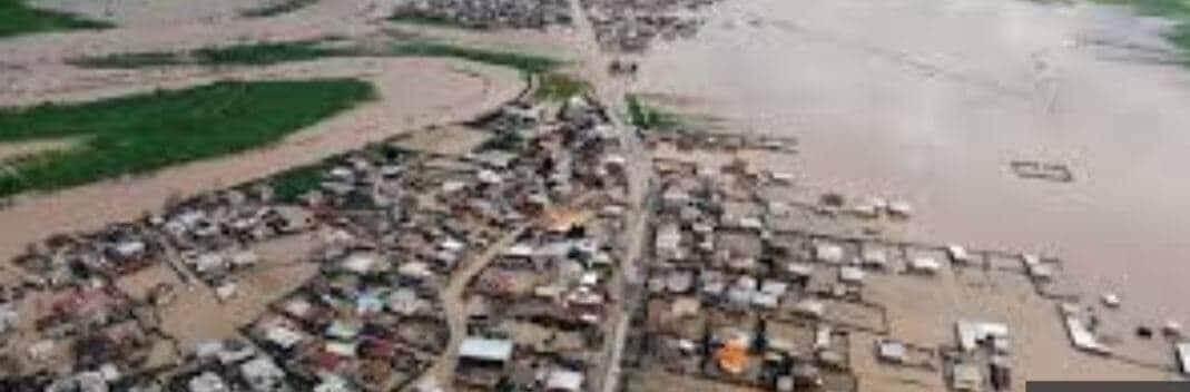 Update |<b></noscript> Iran Flood Relief</b>
