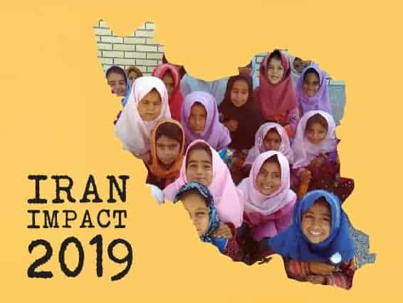 Iran, Permit Renewal, & Your Contributions In Action