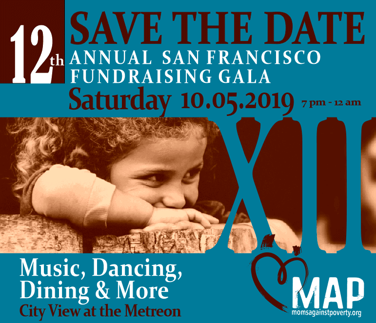 Save the Date | Sat. 10-05-2019